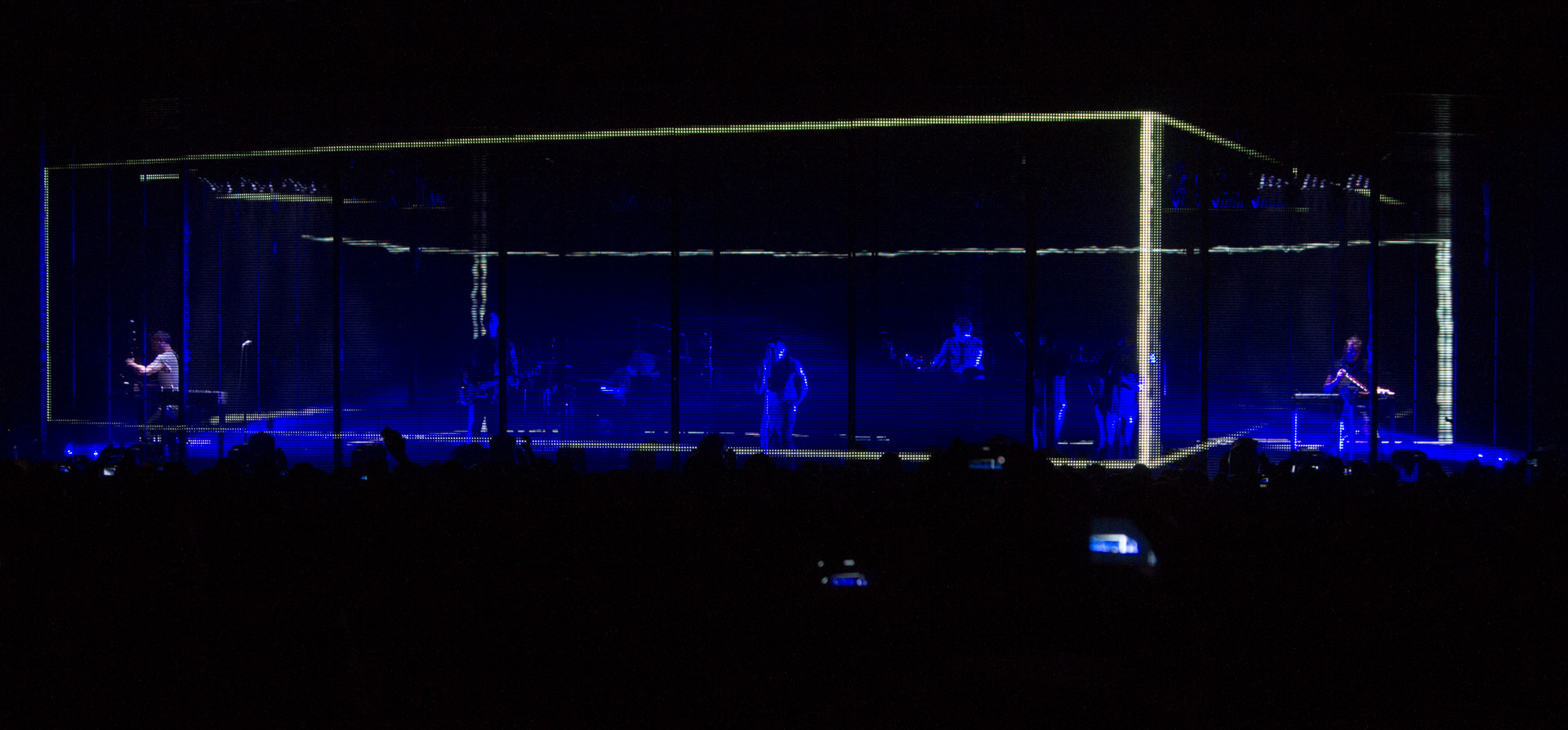 Perfect Nine Inch Nails Tension Tour Pattern - Nail Art Design Ideas ...