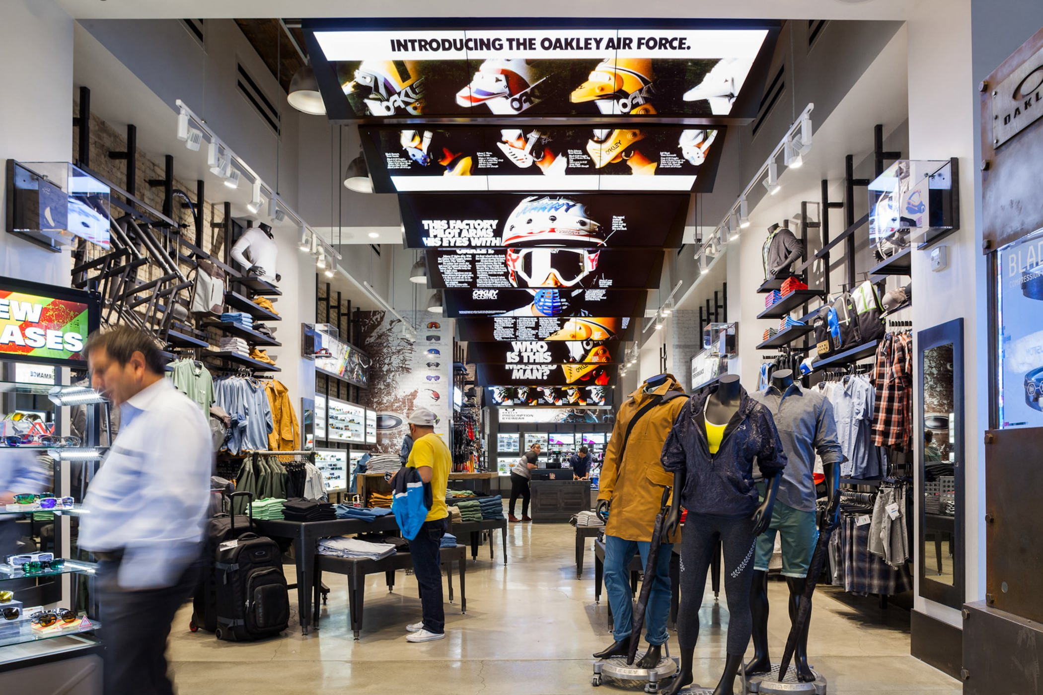 oakley magasin montreal